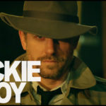 Jackie Boy Movie Poster