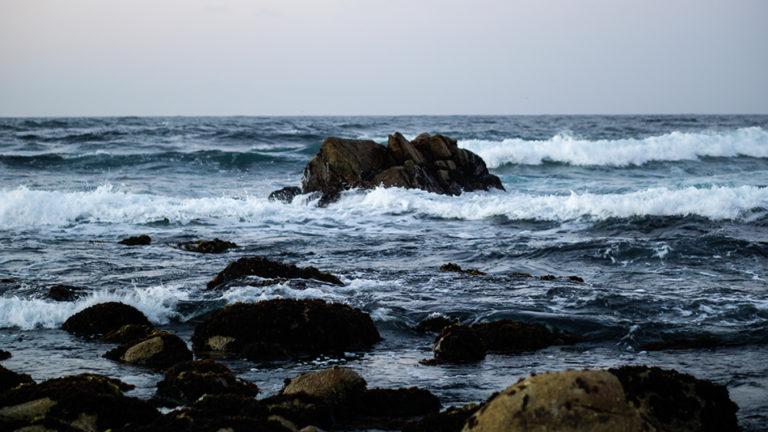 Changing Tides image