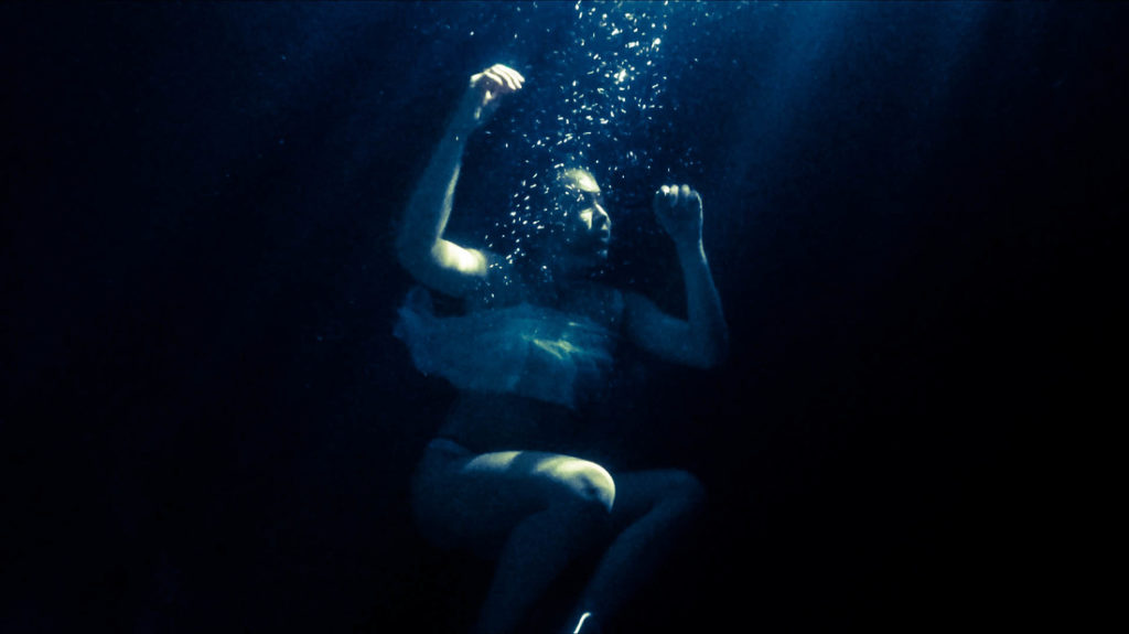 A Breath Away image - a film by Claire Fisher
