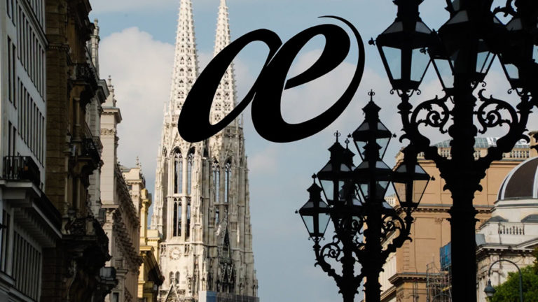 Solace - City of Vienna